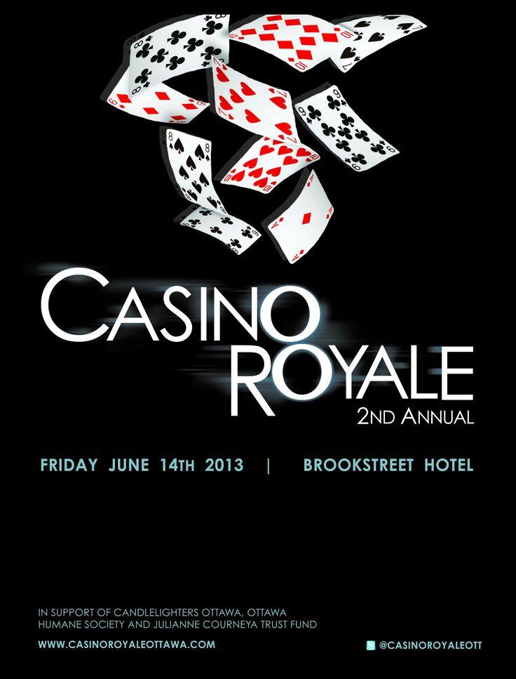 Casino Royale Invitation Google Search Party