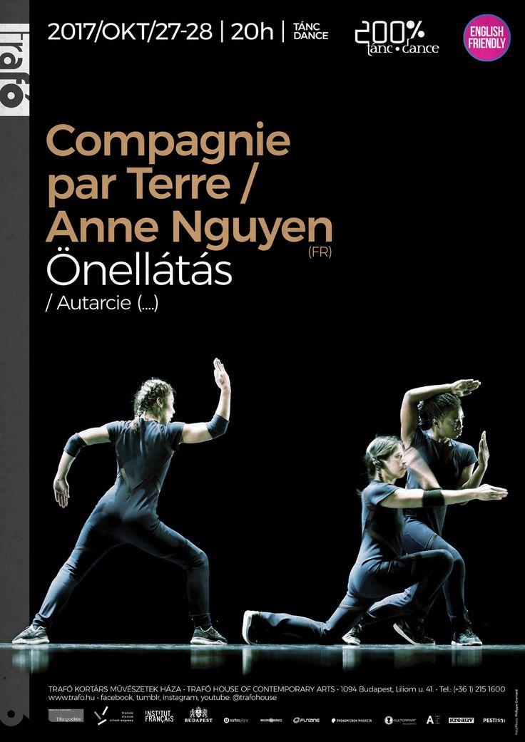 Compagnie par Terre / Anne Nguyen (FR): Önellátás (Autarcie (....) )