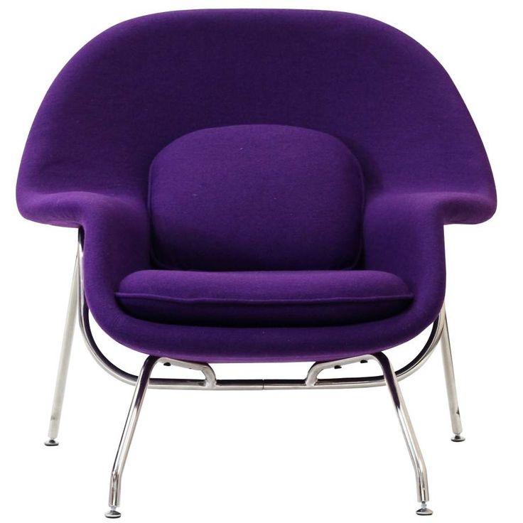 Best 25+ Purple chair ideas on Pinterest   Purple ...