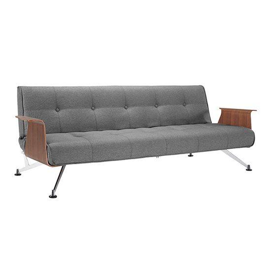 the 25+ best ideas about sofa grau on pinterest | wohnzimmer grau ... - Wohnideen Minimalist Sofa