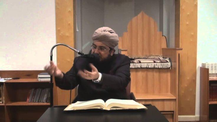 Ebadat Ya Khilafat? - Sheikh-ul-Hadith Hazrat Maulana Mufti Muneer Ahmed...