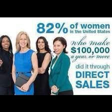 Team leader at fastest growing MLM company! Jeunesse Global