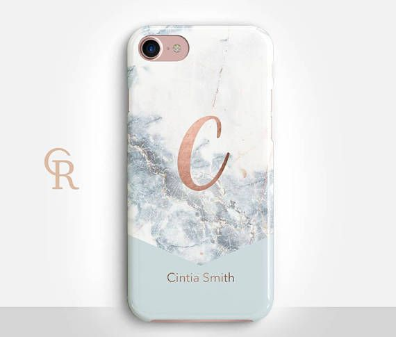 more photos 9d1ea b4c8c Personalised Name Phone Case For iPhone 8 iPhone 8 Plus iPhone X ...