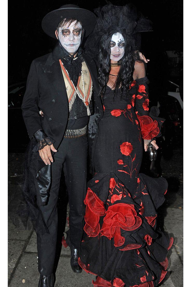 The 25+ best Best celebrity halloween costumes ideas on Pinterest ...