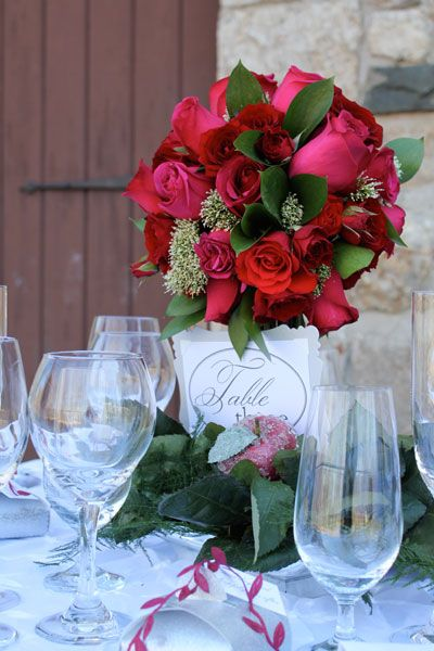 50 best wedding plans images on Pinterest Red wedding, Wedding