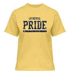 Cathedral High School - Indianapolis, IN | Women's T-Shirts Start at $20.97