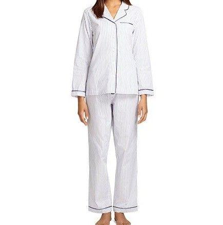 Brooks Brothers Pajamas Remodelista