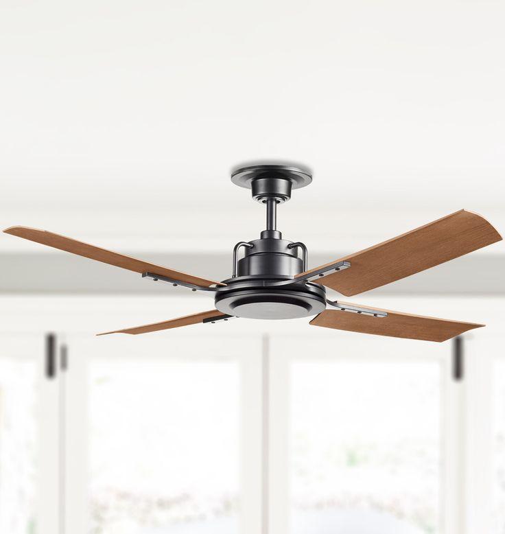 Peregrine industrial ceiling fan