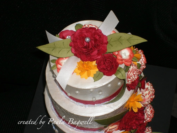 17 Best images about My Wedding Cake Gift Card Holders on Pinterest ...
