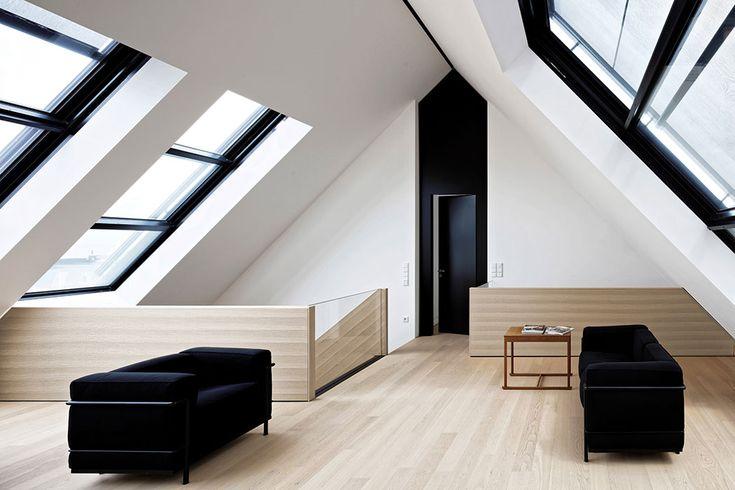 Dirk Michel | Projekt Villa Norderney
