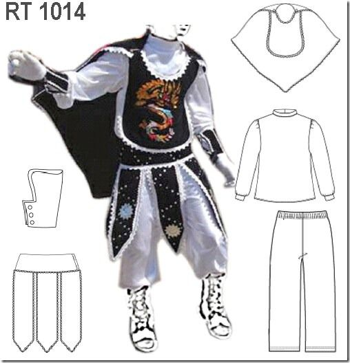 Resultados de la búsqueda de imágenes: vestimenta la tirana - Yahoo Search Results Yahoo Search