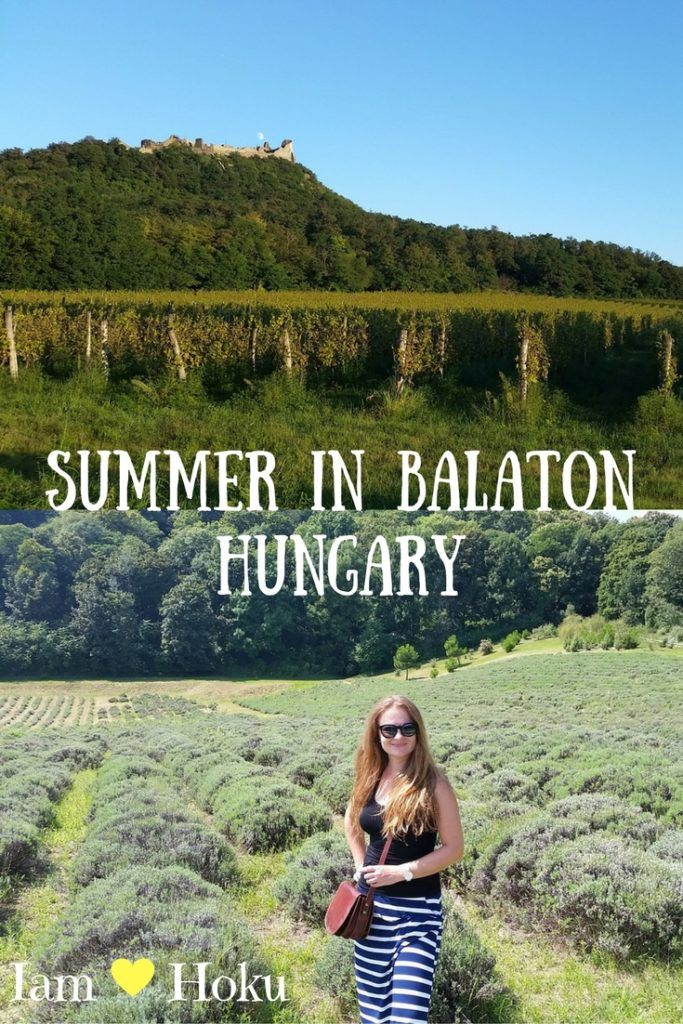 #balatonsummer #vacation #balaton #hungary #enjoysummer #levander #siofok #balatonalmadi #balatonfured #szigliget #weekendfun #heviz