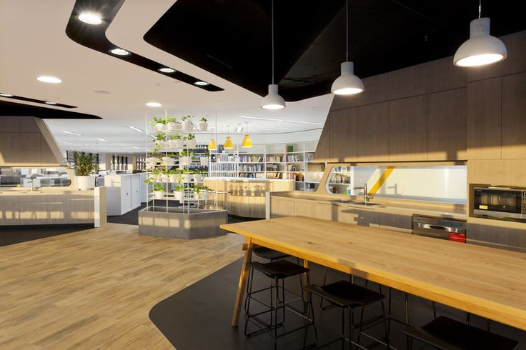Gallery australian interior design awards architecture for Office design awards