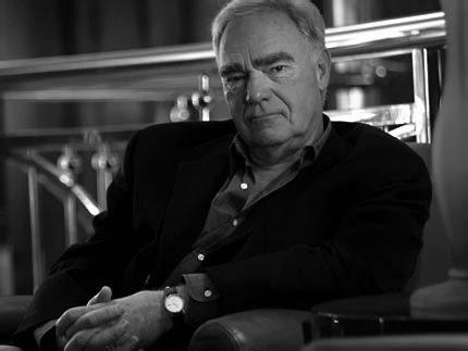 Cineast: СТИЛЬ ЖИЗНИ Интервью с главным тренером голливудских сценаристов - Робертом Макки