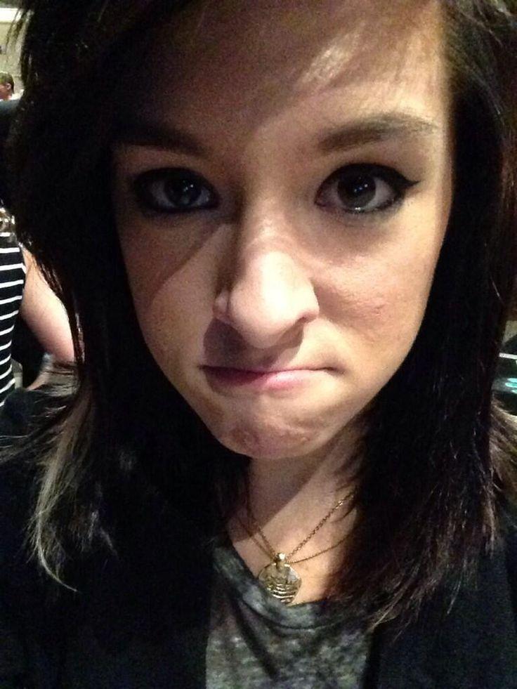 56 best Crazy Christina Grimmie images on Pinterest | Thunder ...