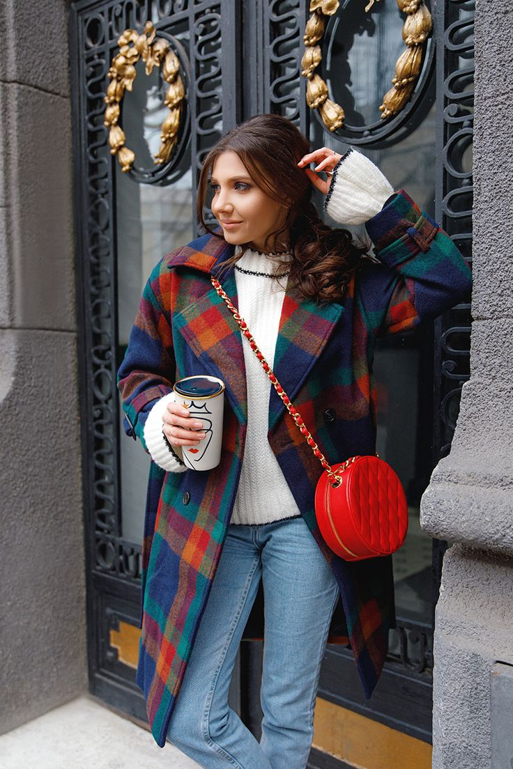 First signs of winter are here and here is my cold weather OOTD, today up on my blog: http://larisacostea.com/2018/01/first-signs-of-winter/