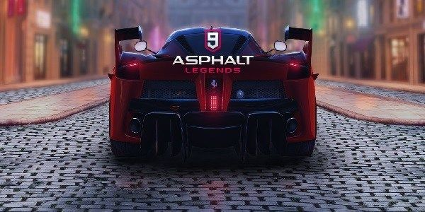 Asphalt 9 Legends Hacken Betrugen Asphalt 9 Legends Token Und
