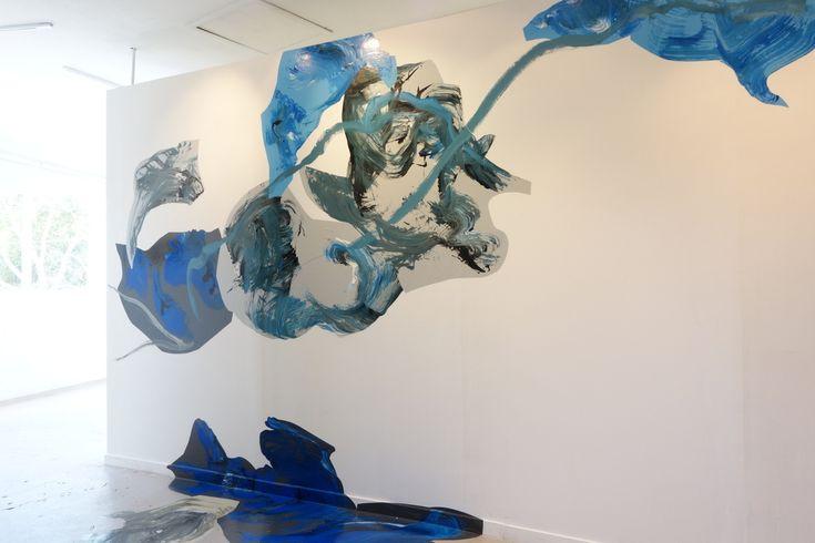 Casper Over/Flowing (C) 2015 Naomi Nicholls @ Rubicon ARI