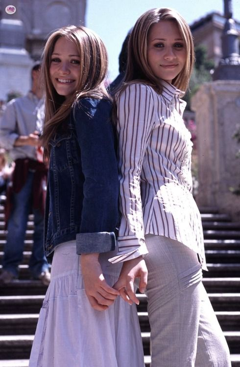69 best images about Actress - Olsen Twins on Pinterest