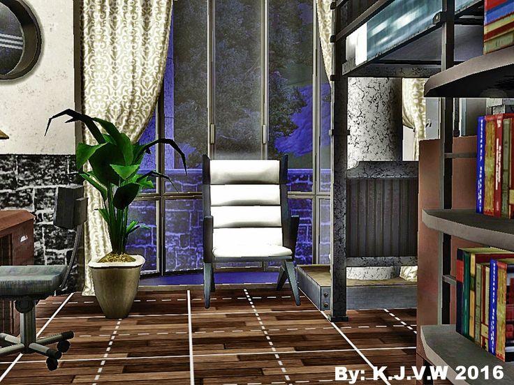 https://flic.kr/p/CyLD6Z | Villa Diagonal 1 | SingleBedroom