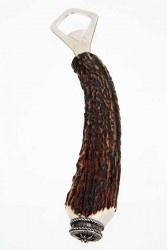 Der #Flaschenöffner mit echtem Hirschkronengriff #Lederhose und ist ein tolles #Trachten #Accessoire aus dem Onlineshop von Trachtenmoden Riehl