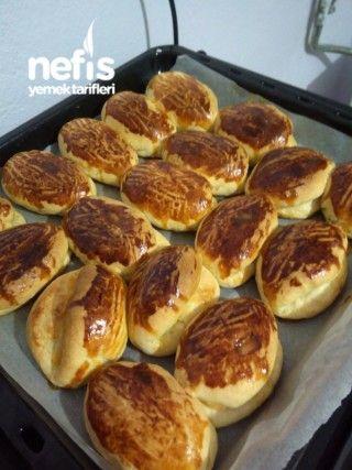 Patatesli Pogaca