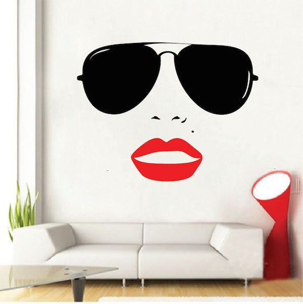 Wall Designs Stickers 80 best ethnic wall decals images on pinterest | wall design, wall