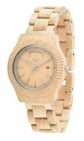 In arrivo gli orologi in legno WeWood Facebook: Gioielleria il Diamante  www.gold-jewels-italy.com
