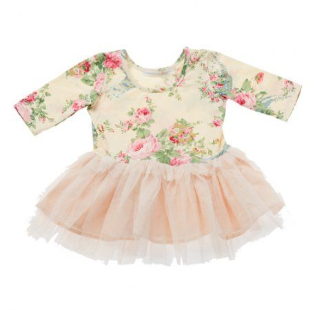Little Boo-Teek - Baby Clothes Online | Baby Girls Clothing | Baby Girls Tutu