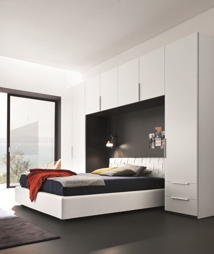 les 25 meilleures id es de la cat gorie lit pont ikea sur pinterest pont de lit ikea. Black Bedroom Furniture Sets. Home Design Ideas