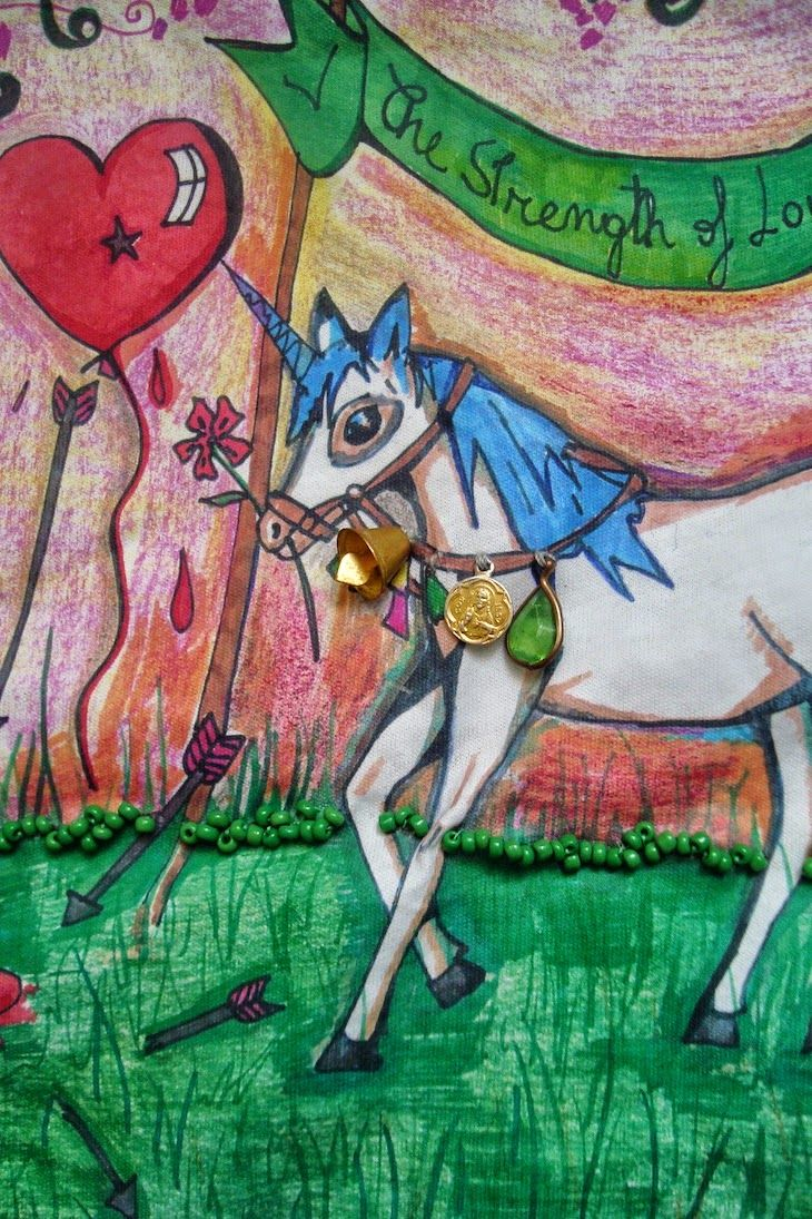#unicorn #story #illustration #fairytales