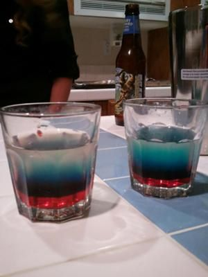125 best Drinks - Shots images on Pinterest   Drinks, Kitchens and ...