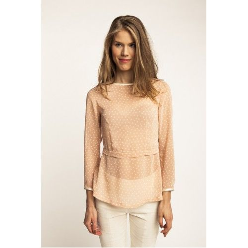 17 best Named - Kanerva Button Back Shirt and Peplum Blouse images ...