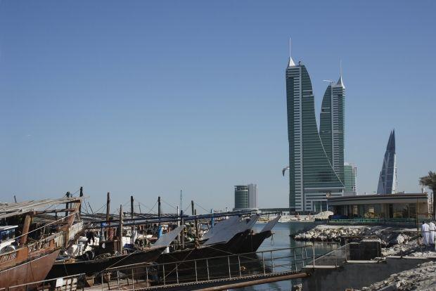 Vol aller-retour: Montréal - Bahreïn pour $992! #yulair #voyage