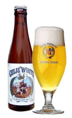 Celis White | Celis White | Our Beer | Belgian Beer Distributor - Belicious HK Limited