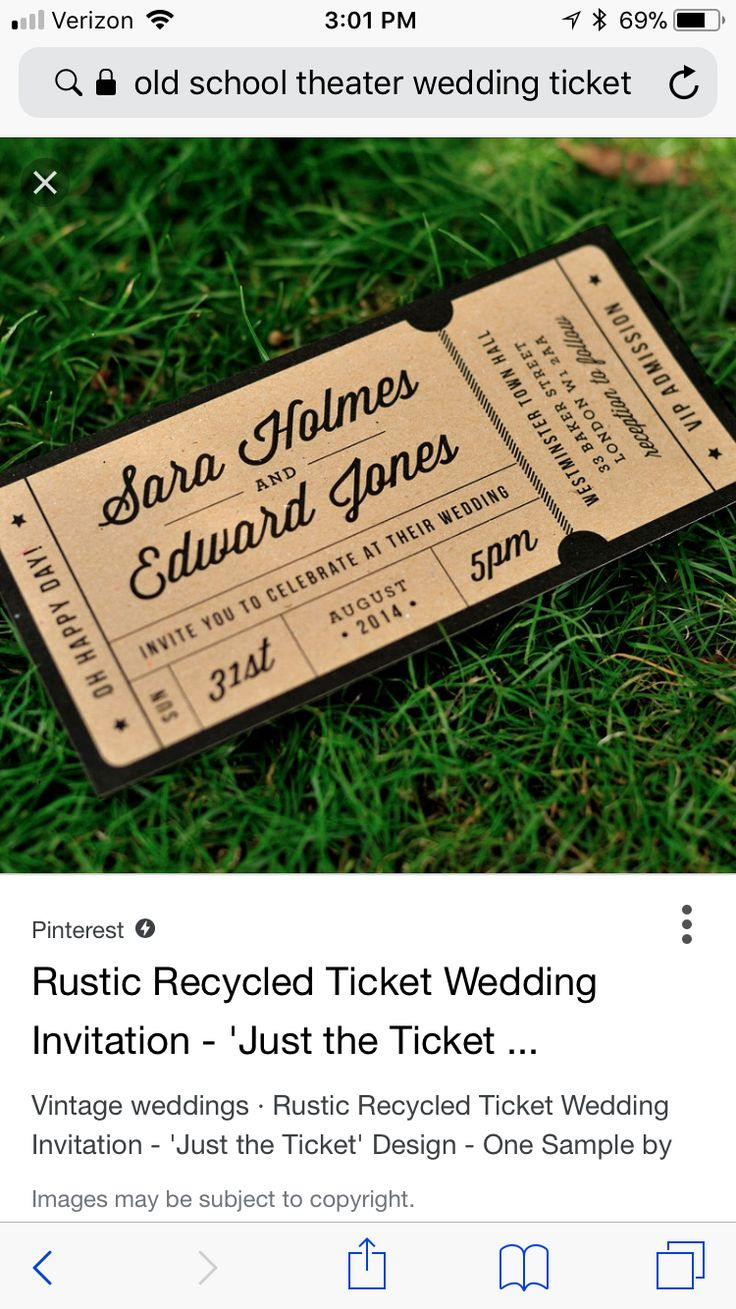 movie ticket stub wedding invitation%0A Wedding Invitations  Masquerade Wedding Invitations  Bridal Invitations  Wedding  Stationery