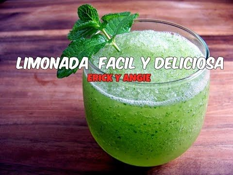 Limonada  delii / erick y angie - YouTube