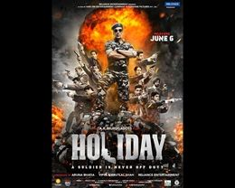 Akshay Kumar Upcoming Movie Holiday HD Wallpapers Download at Hdwallpapersz.net