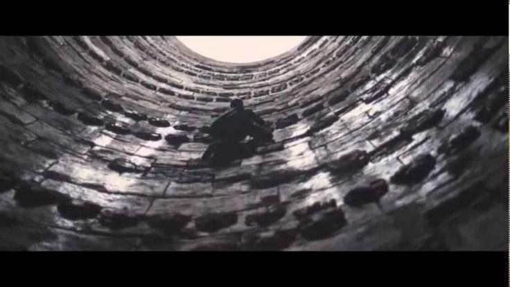 You CAN rise .... The Dark Knight Rises - Prison Escape
