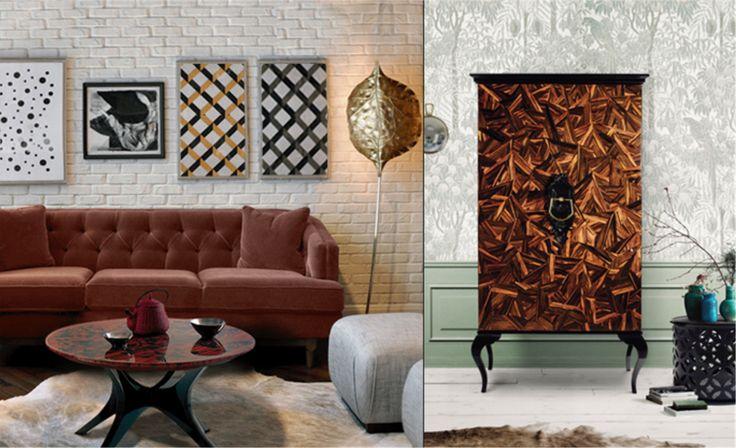 As 25 melhores ideias de mobili rio de exterior no for Mobiliario de patio