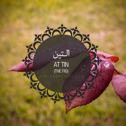 At Tin Surah graphics