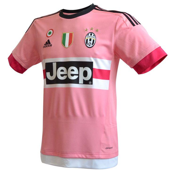 Juventus Maglia Away JUNIOR 2015-16