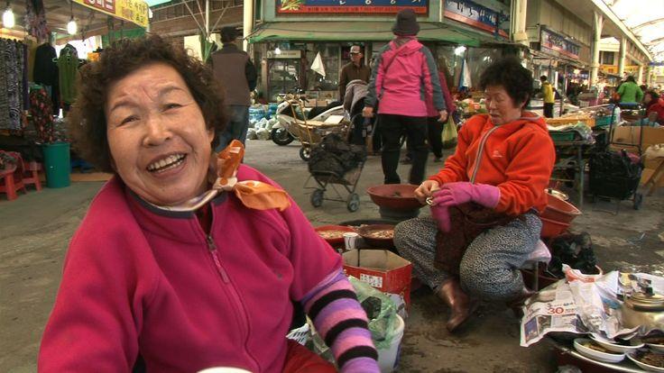 kyodong market