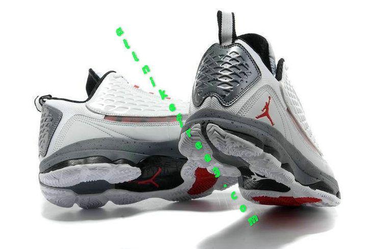 Jordan CP3 VI  basketball shoes