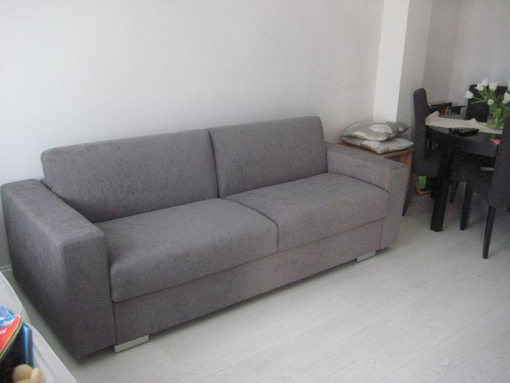 Best 3 Seat Lario Italian Luxury Sofa Bed With 160 Cm Pocket 400 x 300