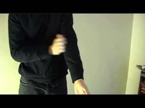 ▶ Rufus May Teaches - Do-In - YouTube