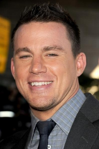 """Channing Tatum stars in """"Magic MIke"""" the male stripper movie loosely based on his life."""