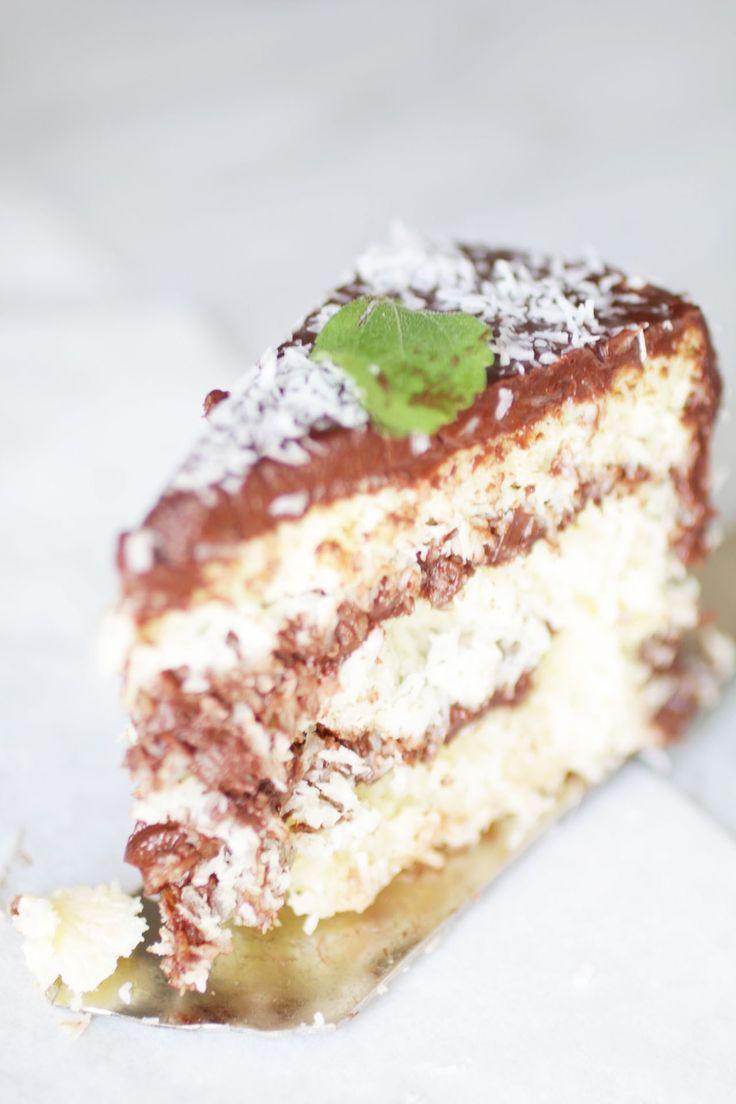 Torta al cocco_Dolce Senza Zucchero (5)