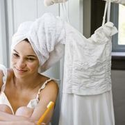 Clothing Etiquette for a Courthouse Wedding | eHow