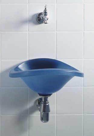 Folded Washtub by Hella Jongjerius for Droog Design, 1997